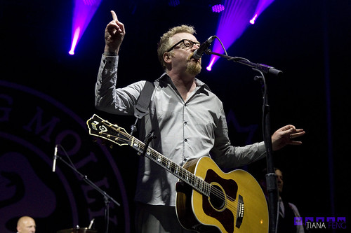 Flogging Molly @ Toronto Underground Roots Festival 7/6/2013