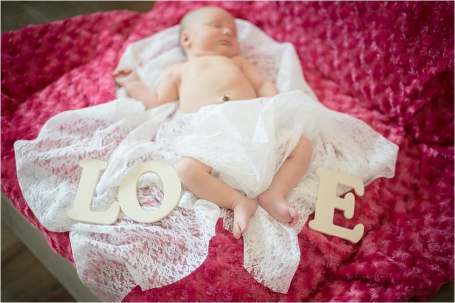 Little Olivia
