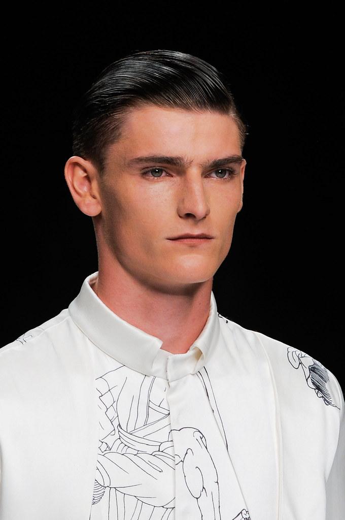 SS14 Milan Ji Wenbo098_Alexander Beck(fashionising.com)