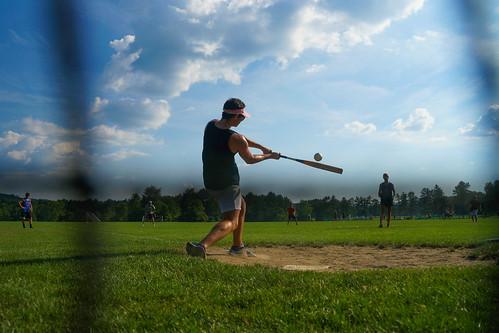 summer students softball dartmouth intramuralsports garipayfield