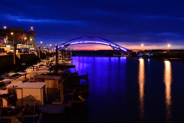 永安漁港 Nikon D7100