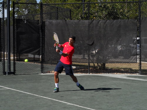 USTA Men's Futures Tournament 2013