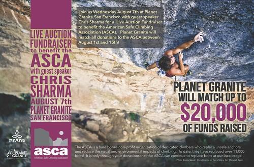 ASCA Poster - Landscape-11x17