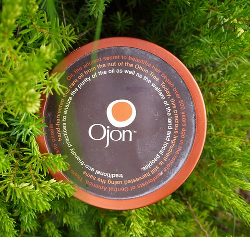 ojon hair mask