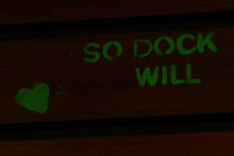 Dockville Kunstcamp