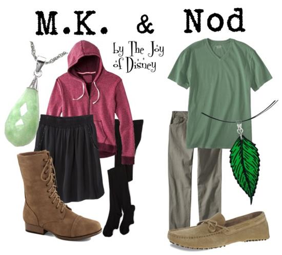 M.K. & Nod (Epic)