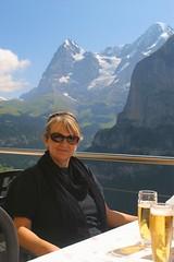 Shirley & Eiger Mt.