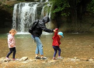 Herisson Falls 5
