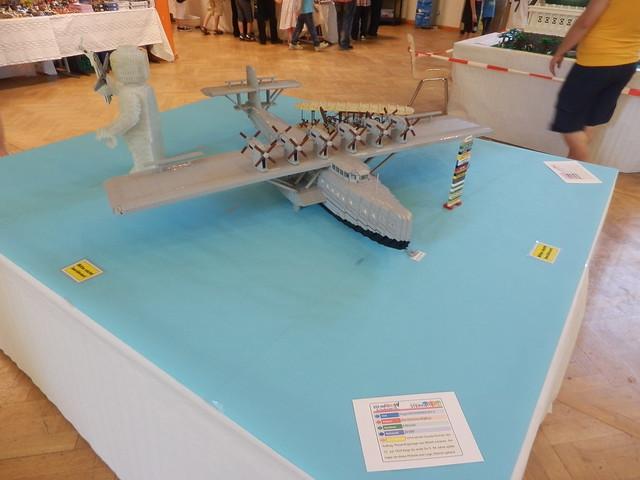 Berliner SteineWAHN - Expo