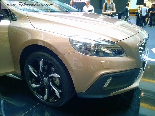 Volvo V40 launch in Malaysia, Price and pictures-008