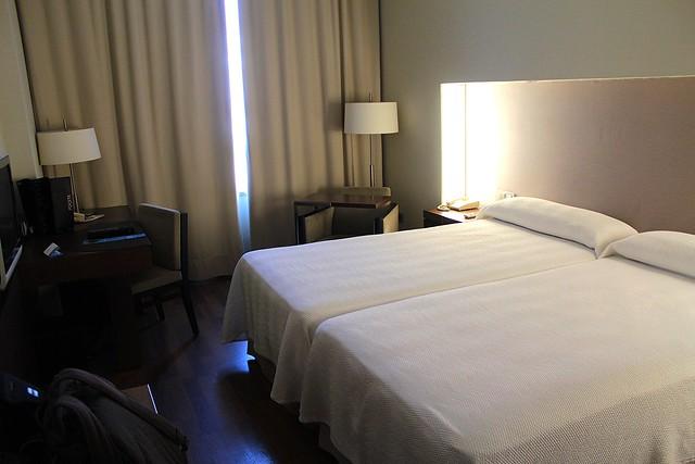 Hotel Sevilha - NH Plaza de Armas