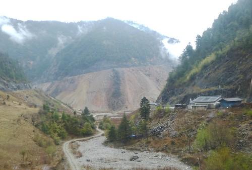 Yunnan13-Shangri La-Lijiang-Route (71)