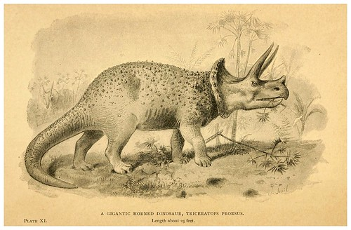001- Extinct monsters…1896- H. N. Hutchinson