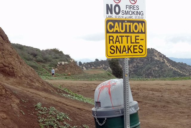 caution-rattlesnakes