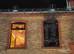 Wohnungsbrand Rüdesheimer Str. 12.09.13