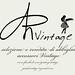 Logo Gvintage