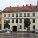 Small photo of Adam Mickiewicz house in Vilnius Old Town
