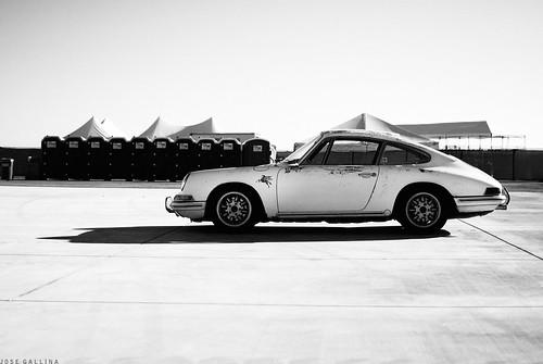 Porsche by southcount