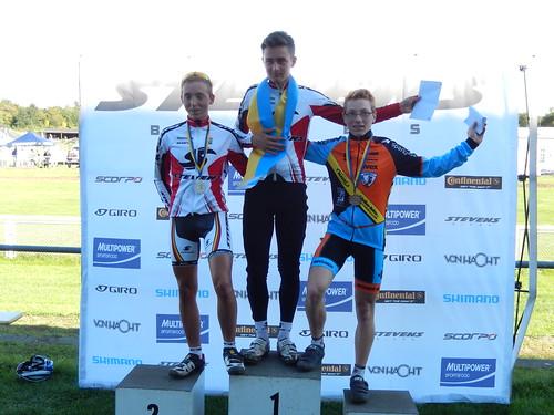 2013.09.29 Jakob Schlenkrich Platz 3 U19 in HH-Horn