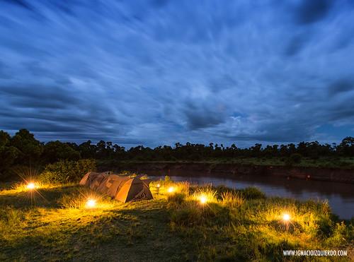 Kenia - Masai Mara 28