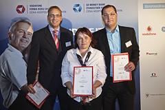 Firma roku 2013 - Karlovarský kraj