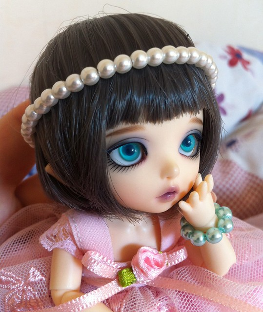 Đσℓℓιик'ѕ ωσяℓ∂♡  • Meet Sally • Dododolls Anako 10036529023_b6684bed00_z