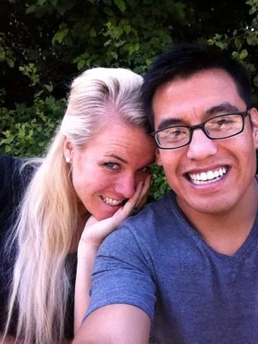 Brady and Rebecca Allen