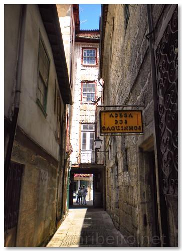 Viela da Arrochela (2) by VRfoto
