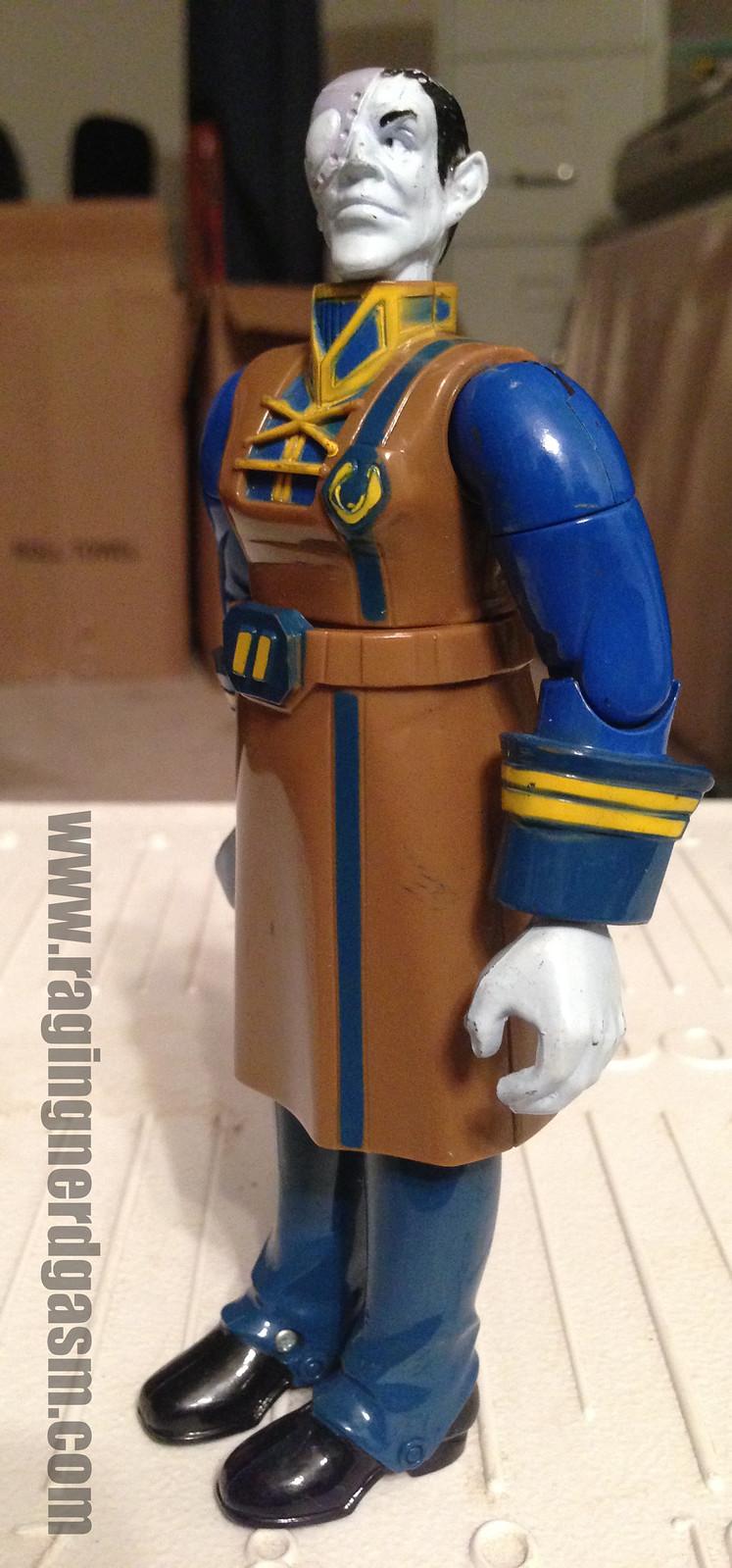 Vintage Robotech figure (1)