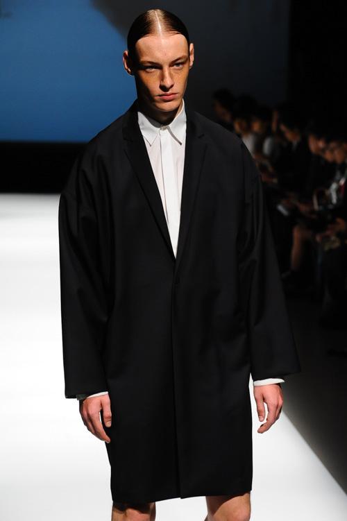 SS14 Tokyo DRESSEDUNDRESSED009_Roberto Sipos(Fashion Press)