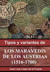 THE LOS AUSTRIAS coppers  (1516-1700)