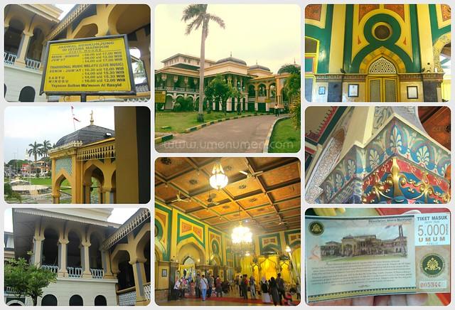 IstanaMaimun