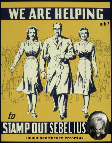 """WE_ARE_HELPING_TO_STAMP_OUT_SYPHILIS"" by WilliamBanzai7/Colonel Flick"