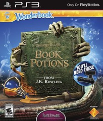 New to Wonderbook on November 12th, 02