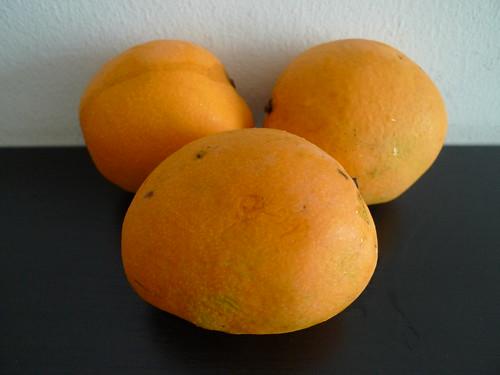 Genong Mangoes