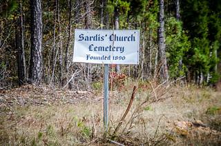 Sardis Church