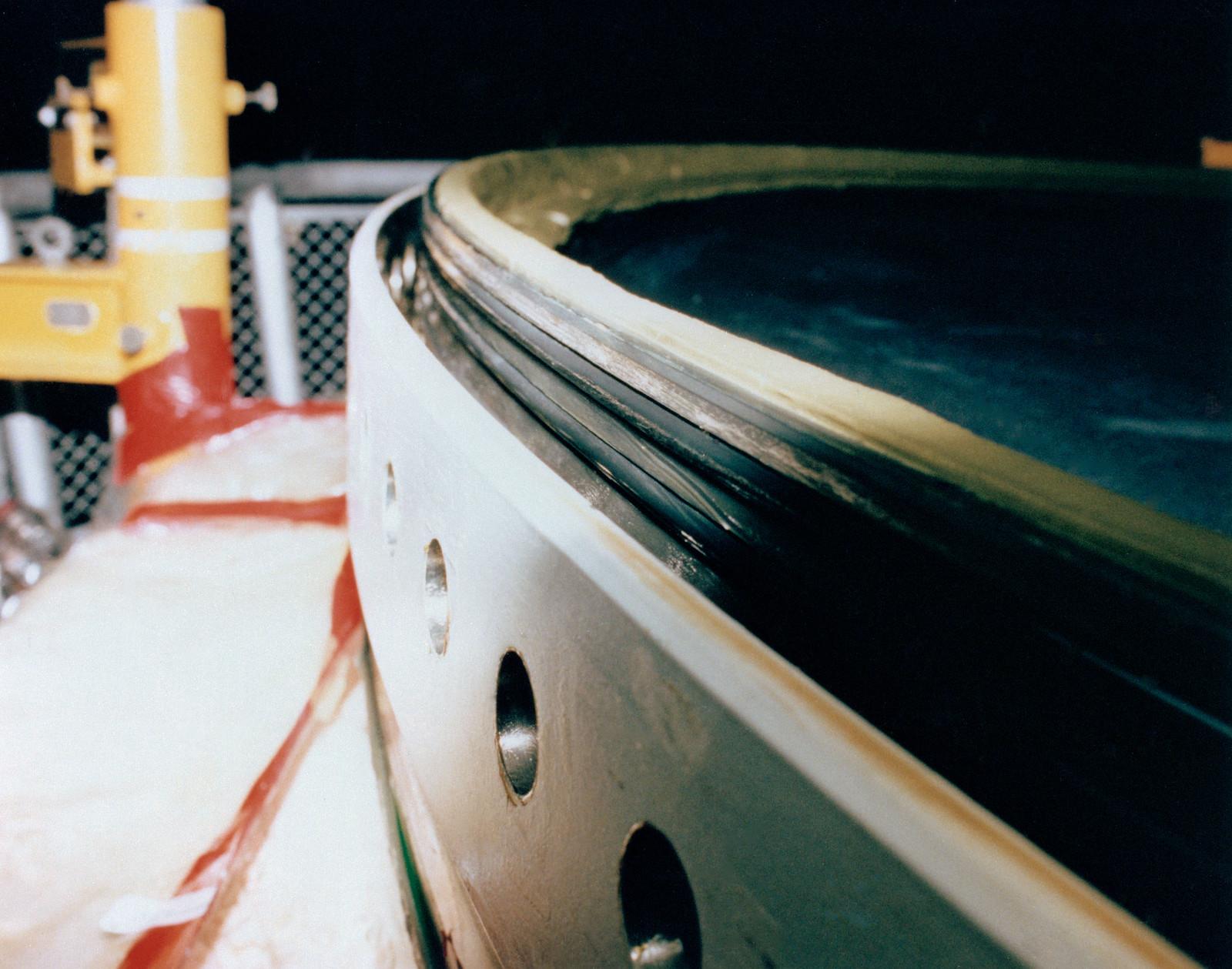 space shuttle challenger last transmission - photo #33