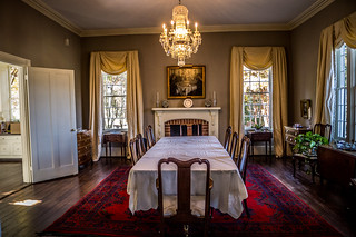 Cherrydale Dining Room