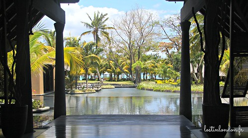 trou aux biches resort and spa