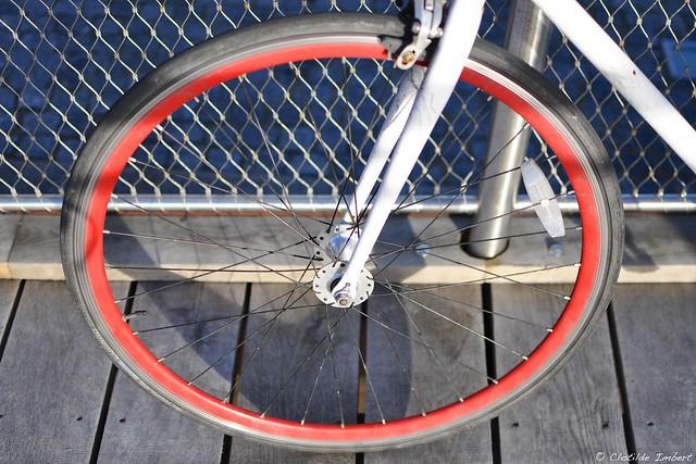Jens - wheel