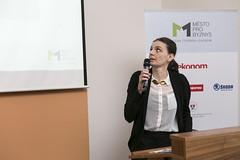 Město pro byznys 2013 - Jihomoravský kraj