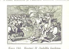 """British Library digitised image from page 296 of """"Kuvallinen Suomen historia vanhimmista ajoista nykyaikaan saakka"""""""