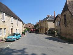 Saint-Léon-sur-Vézère, Dordogne