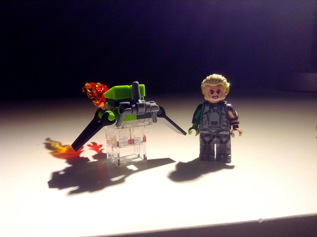 Lego the amazing spiderman 2 the green goblin a photo on flickriver - Lego the amazing spider man 3 ...