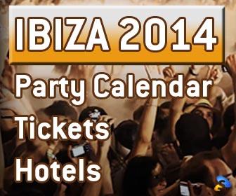 Ibiza Spotlight