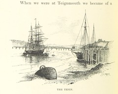 Image taken from page 190 of 'From Paddington to Penzance: the record of a summer tramp from London to the Land's End ... Illustrated by the author, etc'