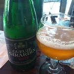 ベルギービール大好き!!ジラルダン・アウドゥ・ヒューズ 1882Girardin Oude Gueuze 1882