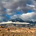 Sweet Clouds and Alabama Hills by Dave Toussaint (www.photographersnature.com)