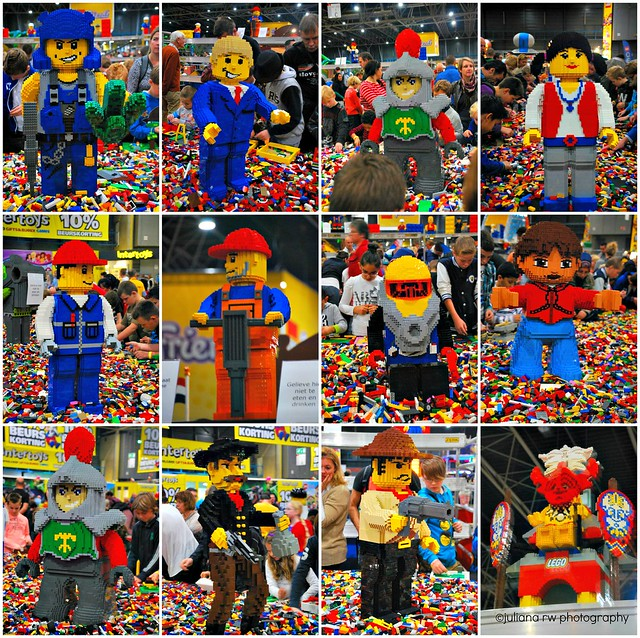 Lego World Utrecht 2013
