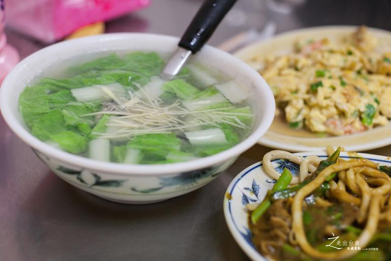 台南私藏景點--基隆三德沙茶牛羊肉店 (5)